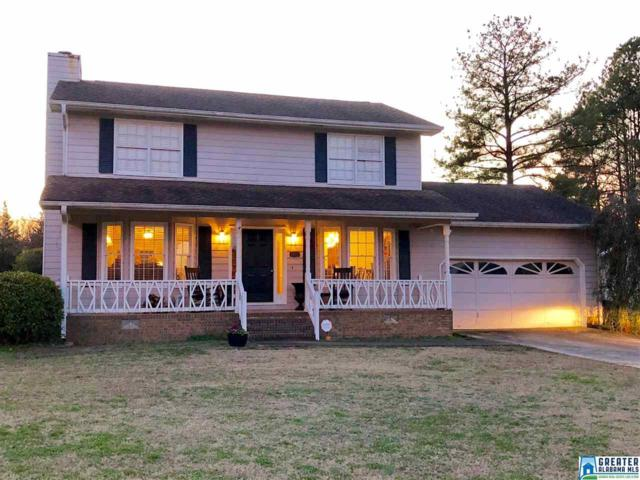 2222 Mellon Ln, Oxford, AL 36203 (MLS #839610) :: LIST Birmingham