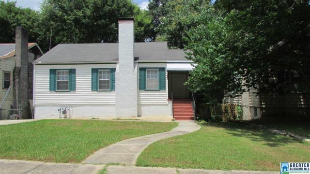 7512 5TH AVE S, Birmingham, AL 35206 (MLS #839649) :: LIST Birmingham