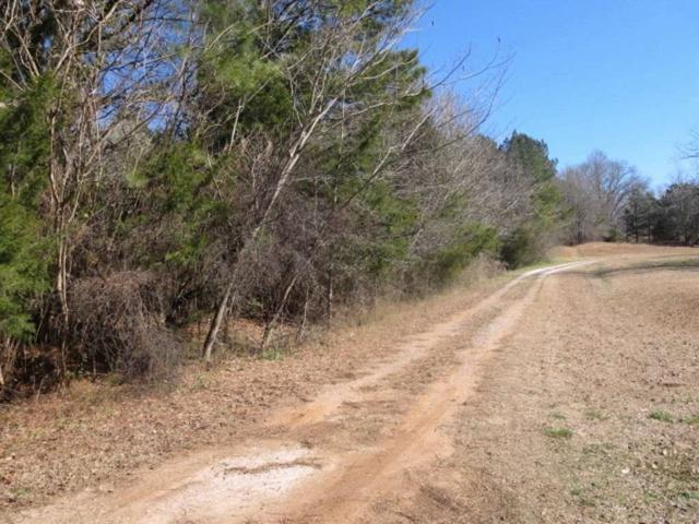 Co Rd 5 4,47 Acres, Ashland, AL 36251 (MLS #839669) :: Brik Realty