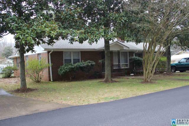 712 Belview St, Bessemer, AL 35020 (MLS #839683) :: LIST Birmingham