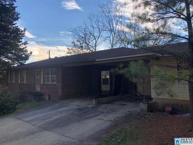 900 Bellview St, Gadsden, AL 35901 (MLS #839712) :: Brik Realty