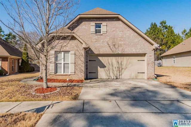 5265 Cottage Cir, Hoover, AL 35226 (MLS #839738) :: Josh Vernon Group