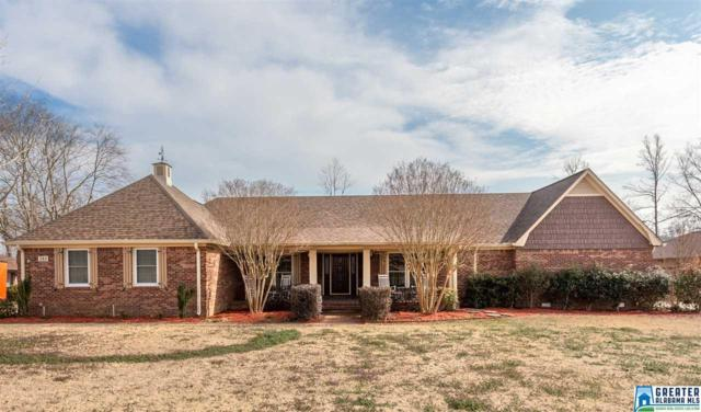 385 Bay Pointe Dr, Rainbow City, AL 35906 (MLS #839759) :: Brik Realty
