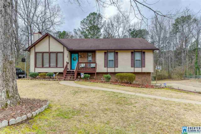 940 Thomas Dr, Birmingham, AL 35215 (MLS #839760) :: Gusty Gulas Group