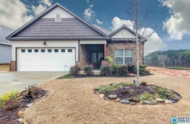 171 Sunset Ln, Jemison, AL 35085 (MLS #839790) :: Josh Vernon Group