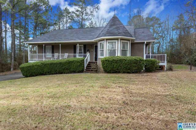 39 Tucker Ln, Springville, AL 35146 (MLS #839878) :: Josh Vernon Group