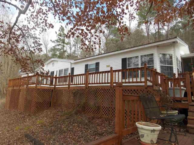 570 Quinns Landing, Parrish, AL 35580 (MLS #839907) :: Gusty Gulas Group