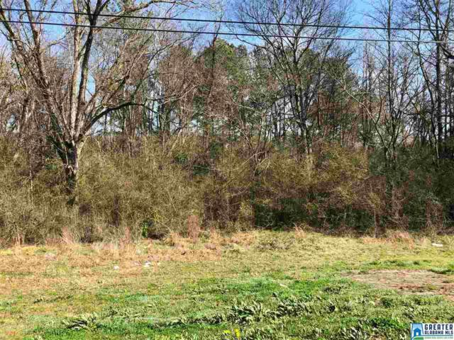 0 Mundy Dr 1.77 Acres, Anniston, AL 36207 (MLS #839935) :: LIST Birmingham