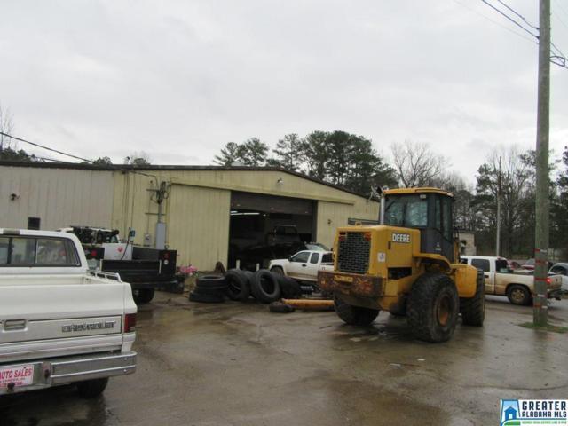 1301 Ward Ave #1, Talladega, AL 35160 (MLS #840015) :: Gusty Gulas Group
