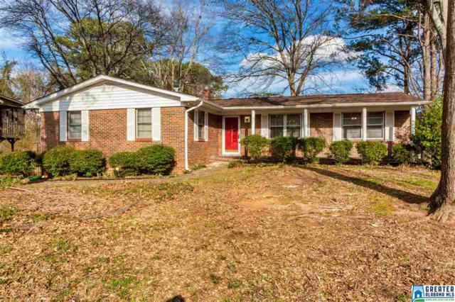 3309 Berry Dr, Hueytown, AL 35023 (MLS #840029) :: Josh Vernon Group