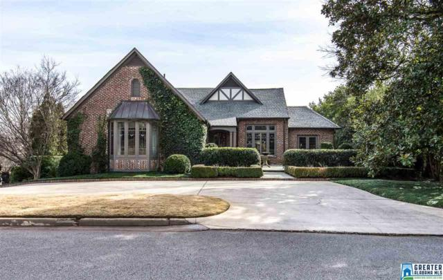 3057 Sterling Rd, Mountain Brook, AL 35213 (MLS #840127) :: The Mega Agent Real Estate Team at RE/MAX Advantage