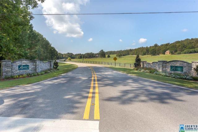 35 Horseshoe Bend #18, Odenville, AL 35120 (MLS #840173) :: LIST Birmingham