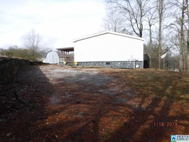 98 Chelsie Ln, Anniston, AL 36201 (MLS #840183) :: Brik Realty