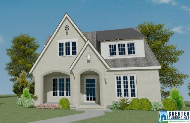 910 Highland Rd, Homewood, AL 35209 (MLS #840201) :: Gusty Gulas Group