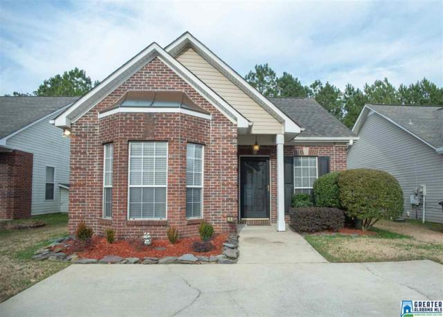 5379 Cottage Ln, Hoover, AL 35226 (MLS #840217) :: Gusty Gulas Group