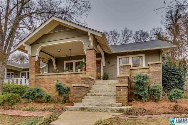 5227 6TH AVE S, Birmingham, AL 35212 (MLS #840230) :: Brik Realty