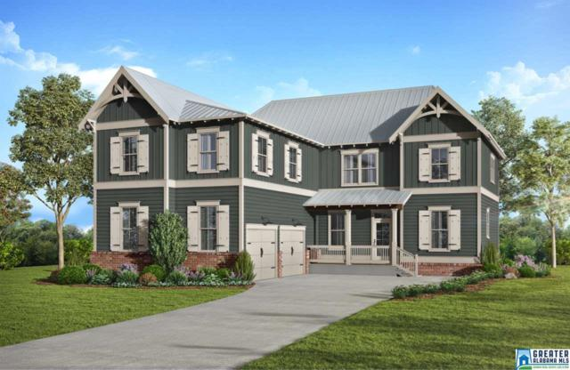 4343 Cahaba Bend, Trussville, AL 35173 (MLS #840288) :: Gusty Gulas Group