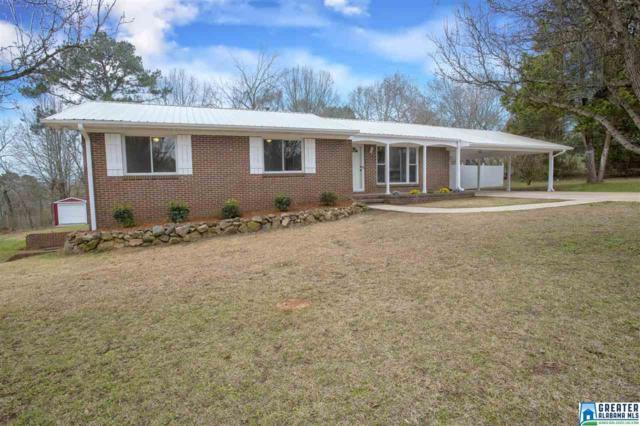 1230 School Rd SE, Bessemer, AL 35022 (MLS #840298) :: Josh Vernon Group