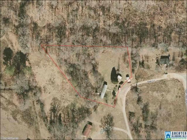 115 Page Creek Rd #0000, Wilsonville, AL 35186 (MLS #840315) :: LIST Birmingham