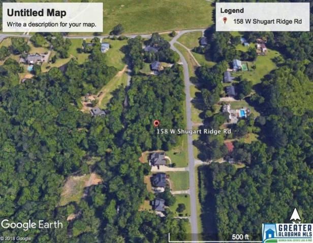 158 Shugart Ridge Rd 4A, Gardendale, AL 35071 (MLS #840346) :: Howard Whatley