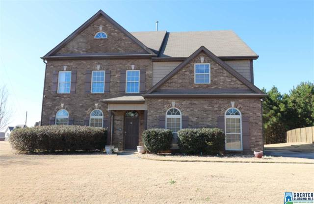 15 Ryan Cir, Odenville, AL 35120 (MLS #840352) :: LIST Birmingham