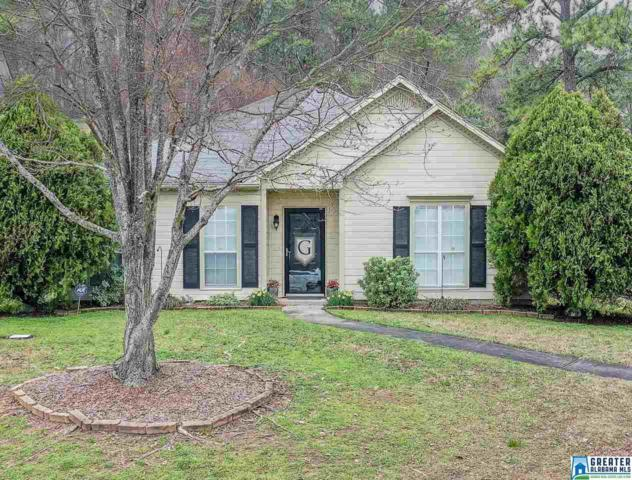 150 Cedar Bend Dr, Helena, AL 35080 (MLS #840355) :: Josh Vernon Group