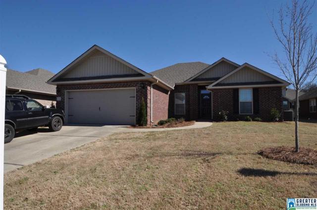 516 Green Meadow Trl, Alabaster, AL 35007 (MLS #840418) :: The Mega Agent Real Estate Team at RE/MAX Advantage