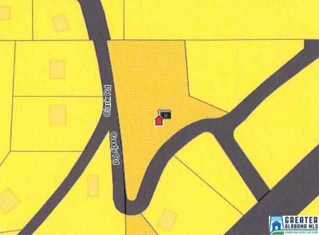 3391 Coody Rd #0, Trussville, AL 35173 (MLS #840421) :: The Mega Agent Real Estate Team at RE/MAX Advantage