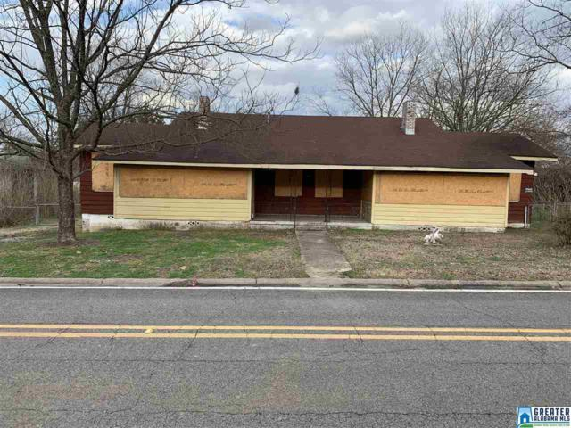 7444 Arabia Ave, Birmingham, AL 35224 (MLS #840434) :: Josh Vernon Group