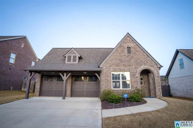 5303 Stockton Pass N, Trussville, AL 35173 (MLS #840493) :: The Mega Agent Real Estate Team at RE/MAX Advantage