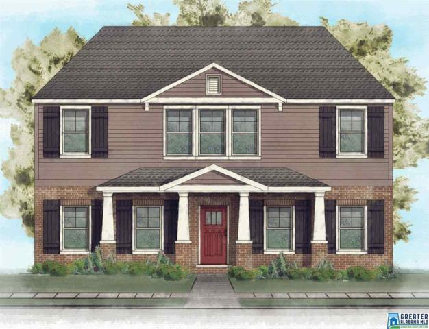 3009 Camellia Ridge Ct, Pelham, AL 35124 (MLS #840509) :: Brik Realty