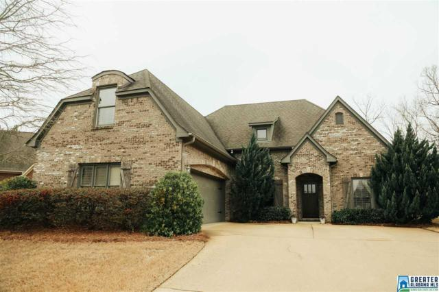 5330 Creekside Loop, Hoover, AL 35244 (MLS #840518) :: LIST Birmingham