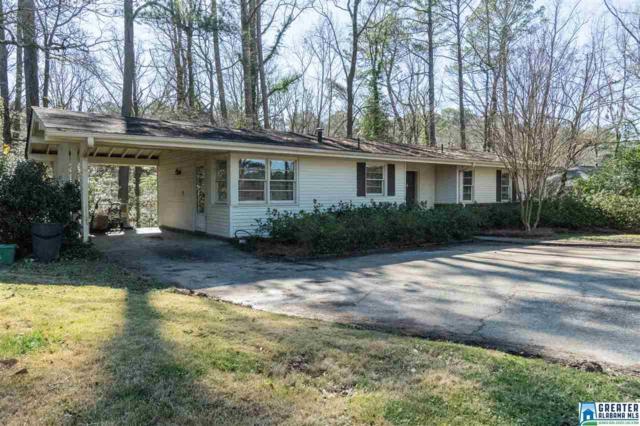 155 Glenview Dr, Birmingham, AL 35213 (MLS #840537) :: Josh Vernon Group