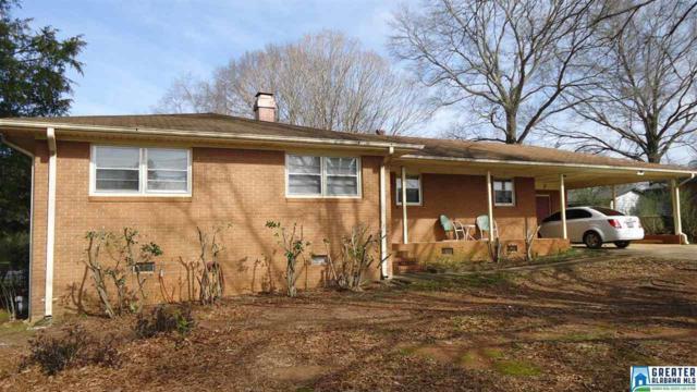 919 Alexandria Rd, Weaver, AL 36277 (MLS #840548) :: Josh Vernon Group