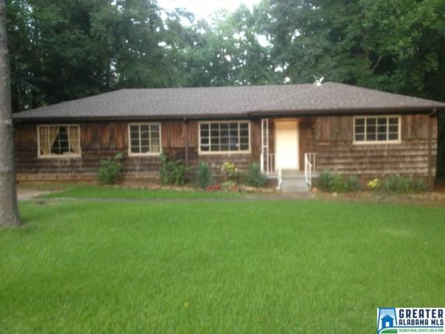 909 Charles Ct, Birmingham, AL 35215 (MLS #840550) :: Gusty Gulas Group