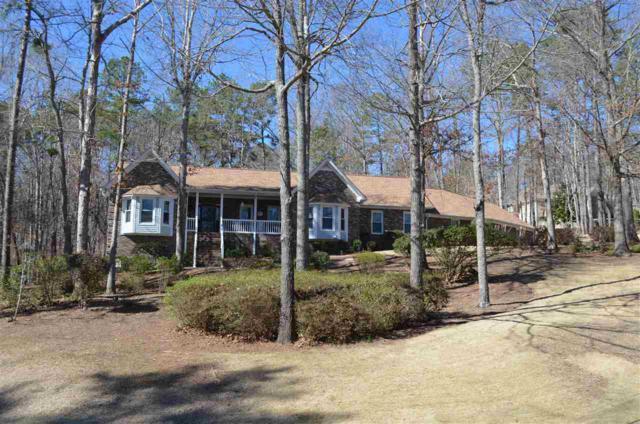 7990 Lake Dr, Trussville, AL 35173 (MLS #840561) :: The Mega Agent Real Estate Team at RE/MAX Advantage