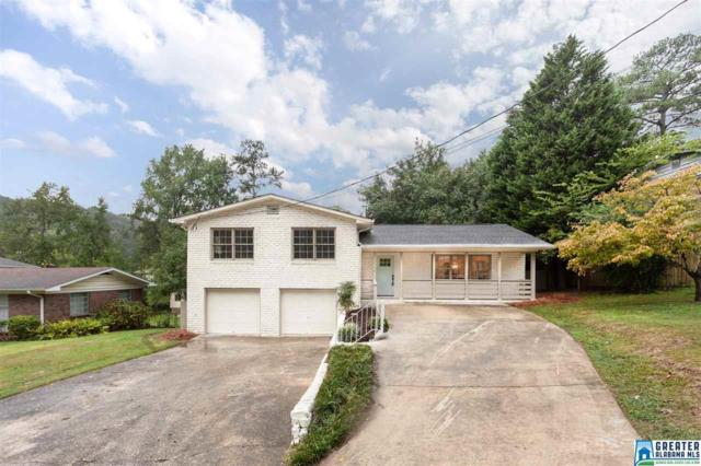 1608 Forest Ridge Rd, Homewood, AL 35226 (MLS #840583) :: Josh Vernon Group