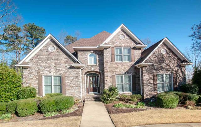 512 Ryding Cir, Trussville, AL 35173 (MLS #840628) :: The Mega Agent Real Estate Team at RE/MAX Advantage