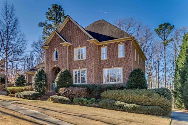 1040 Greystone Cove Dr, Birmingham, AL 35242 (MLS #840631) :: The Mega Agent Real Estate Team at RE/MAX Advantage