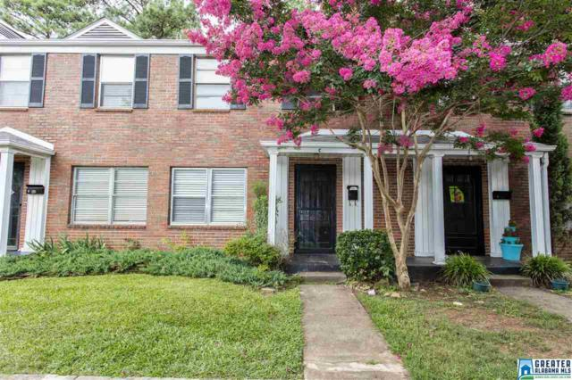 1700 Valley Ave C, Homewood, AL 35209 (MLS #840646) :: Howard Whatley