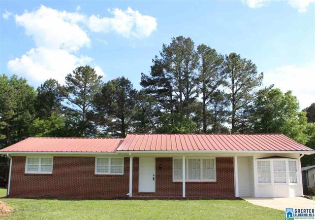 216 Patricia Rd, Anniston, AL 36206 (MLS #840647) :: Josh Vernon Group