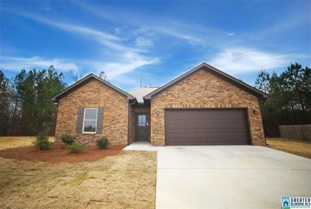 115 Hollow Ct, Calera, AL 35040 (MLS #840654) :: Josh Vernon Group