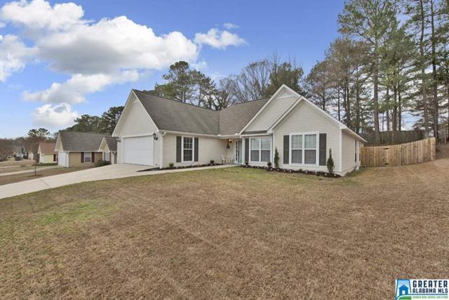 156 Greenfield Ln, Alabaster, AL 35007 (MLS #840691) :: The Mega Agent Real Estate Team at RE/MAX Advantage