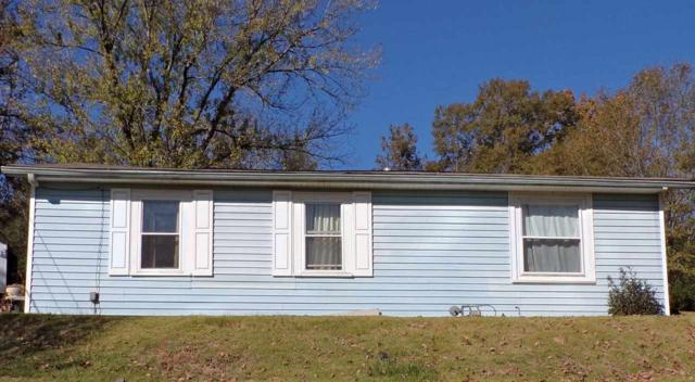 215 Roulain Rd, Odenville, AL 35120 (MLS #840698) :: The Mega Agent Real Estate Team at RE/MAX Advantage
