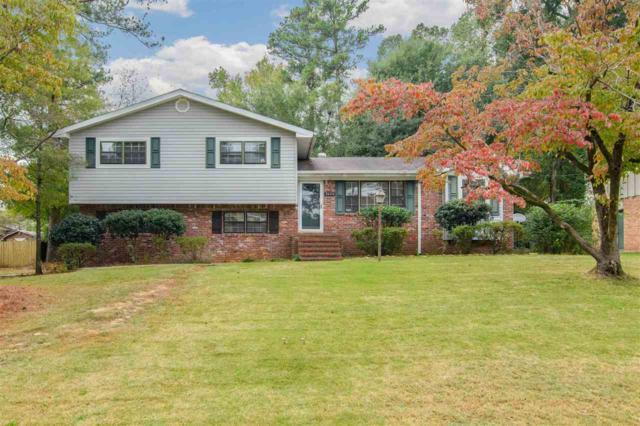3444 Loch Ridge Dr, Hoover, AL 35216 (MLS #840709) :: The Mega Agent Real Estate Team at RE/MAX Advantage
