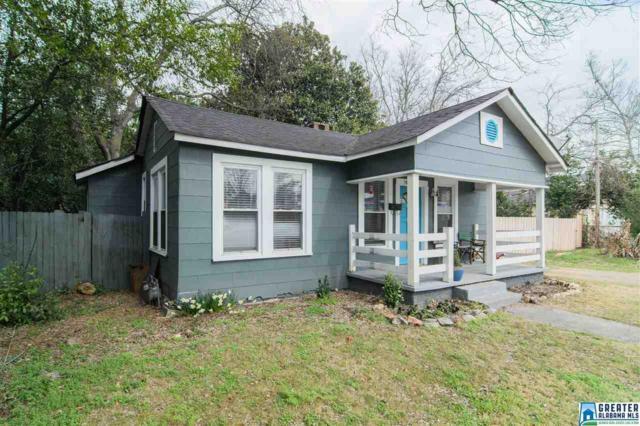 1016 Stuart St, Homewood, AL 35209 (MLS #840727) :: Gusty Gulas Group