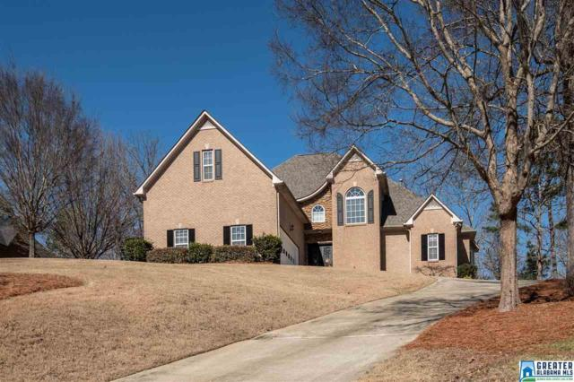 1639 Oak Park Ln, Hoover, AL 35080 (MLS #840738) :: Josh Vernon Group
