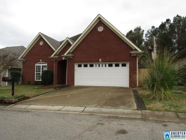 1091 Windsor Pkwy, Moody, AL 35004 (MLS #840759) :: Josh Vernon Group