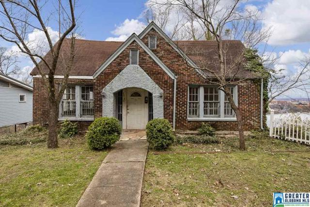 1316 18TH AVE S #2, Birmingham, AL 35205 (MLS #840769) :: LocAL Realty