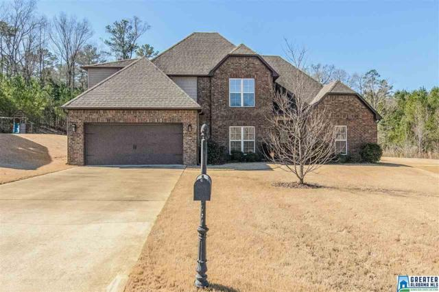 6424 Heritage Way, Mccalla, AL 35111 (MLS #840782) :: Brik Realty